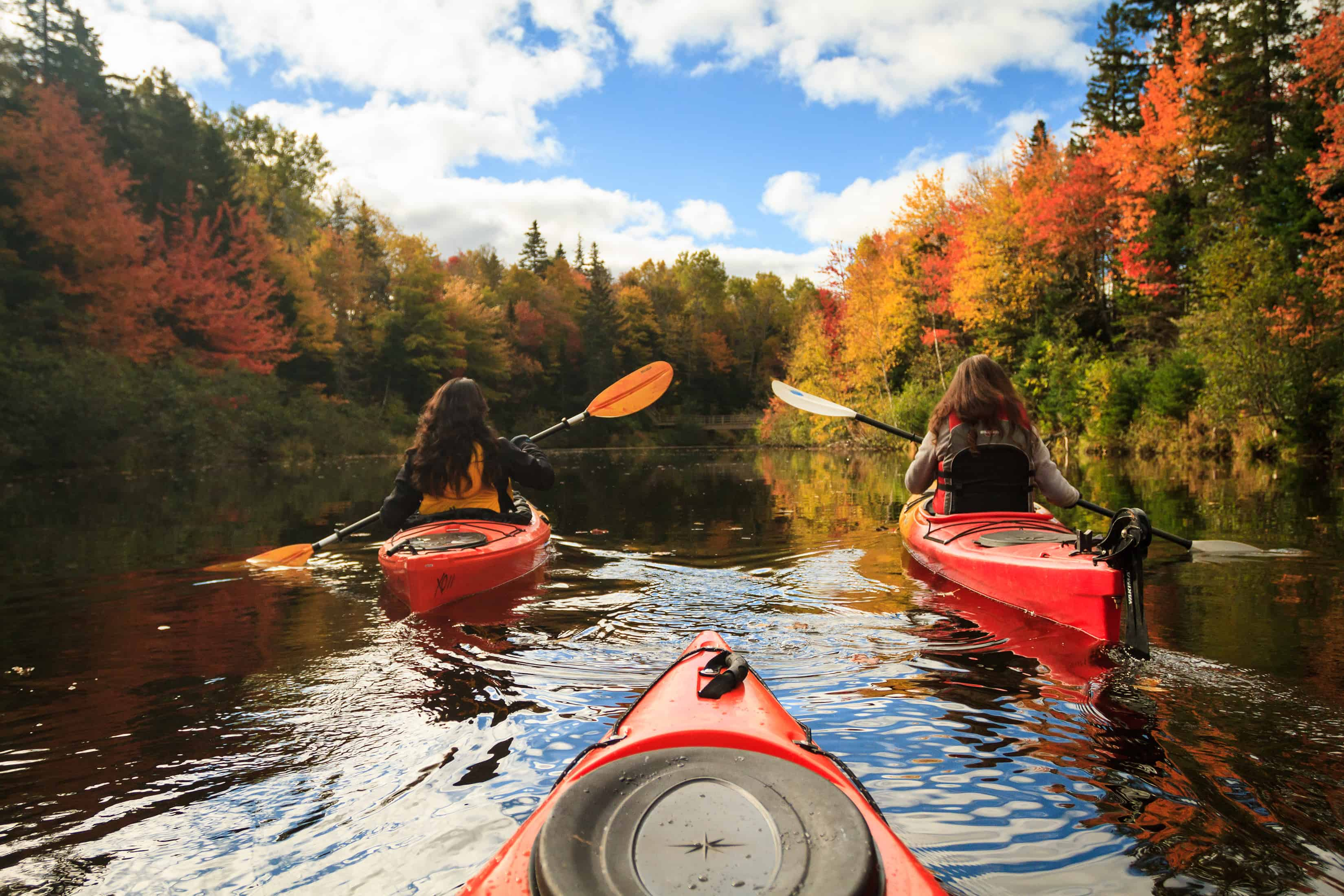 10 Amazing All-Canadian Paddling Adventures