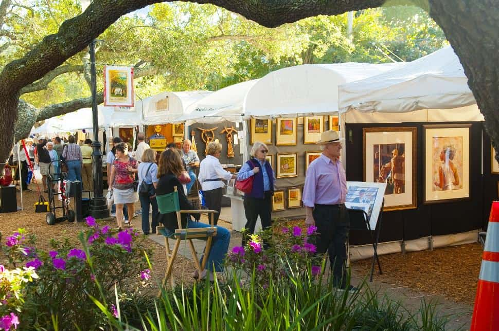 Great Gulf Arts Festival