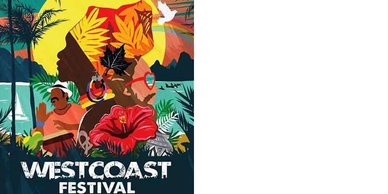 One Love Westcoast Festival