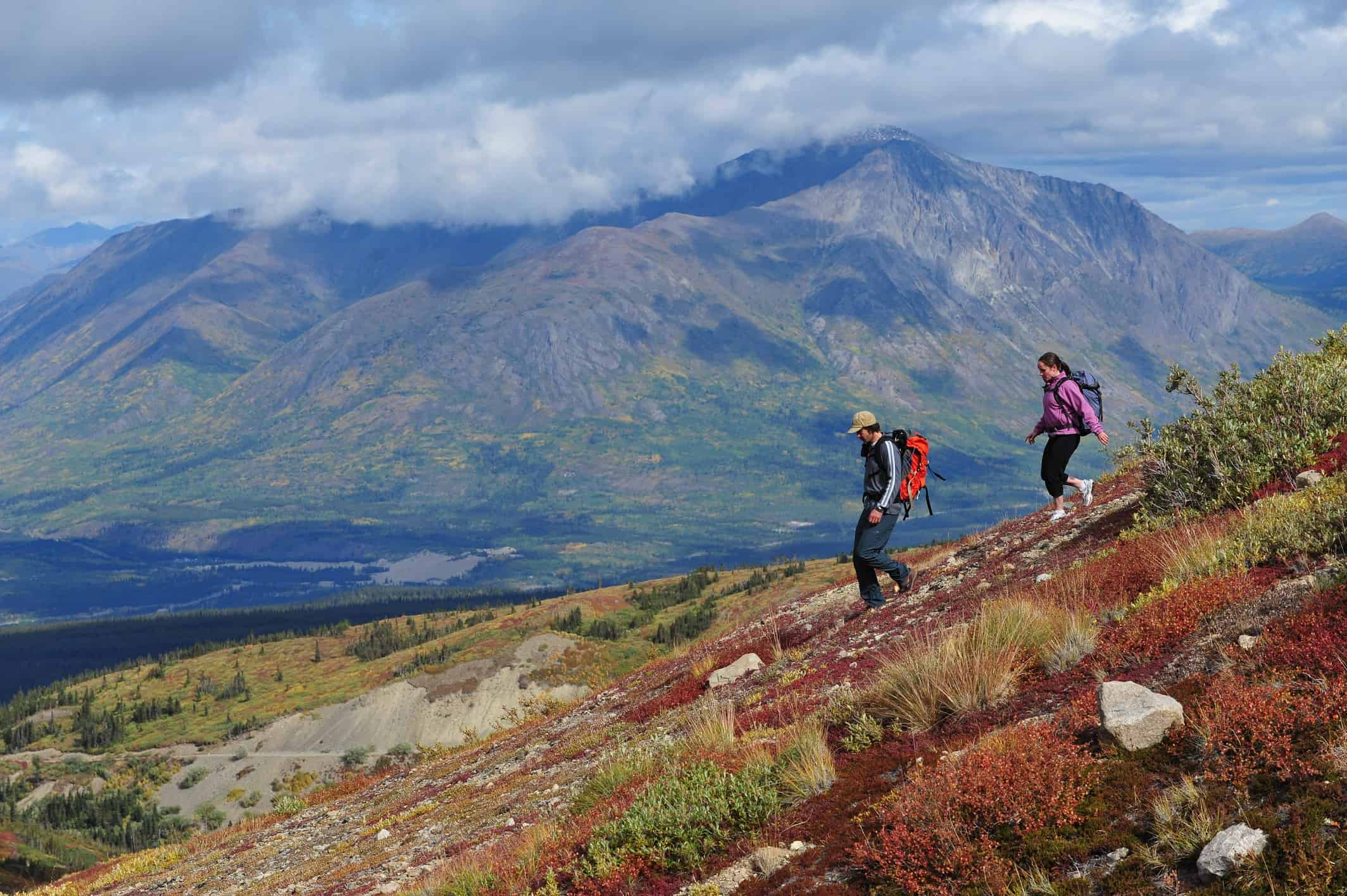 25 of the Best Hikes in Canada's North