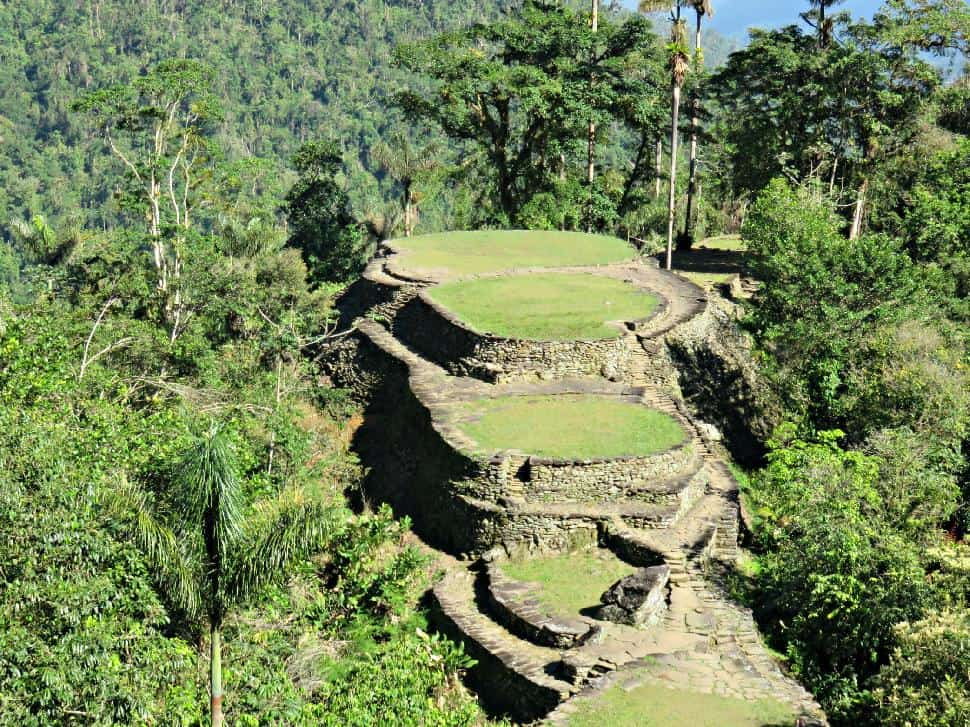 Colombia's Lost City Trek Needs To Be On Your Bucket List