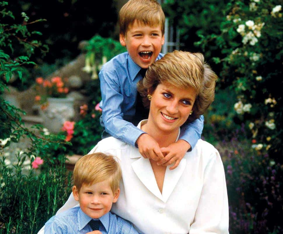 Diana Our Mother Her Life and Legacy