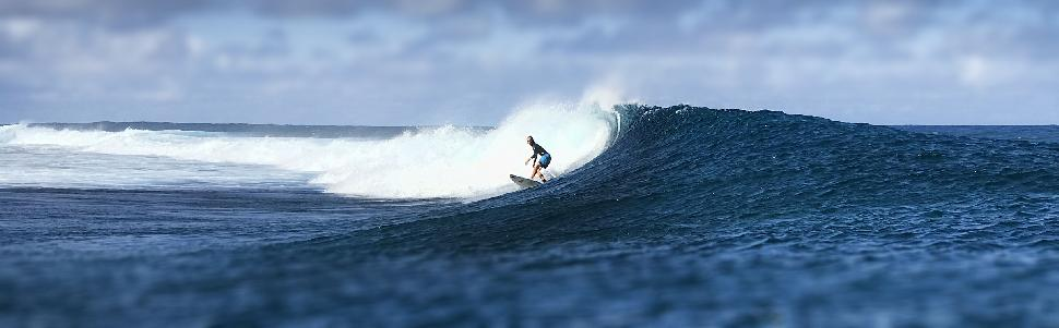 vanira lodge surf pipeline