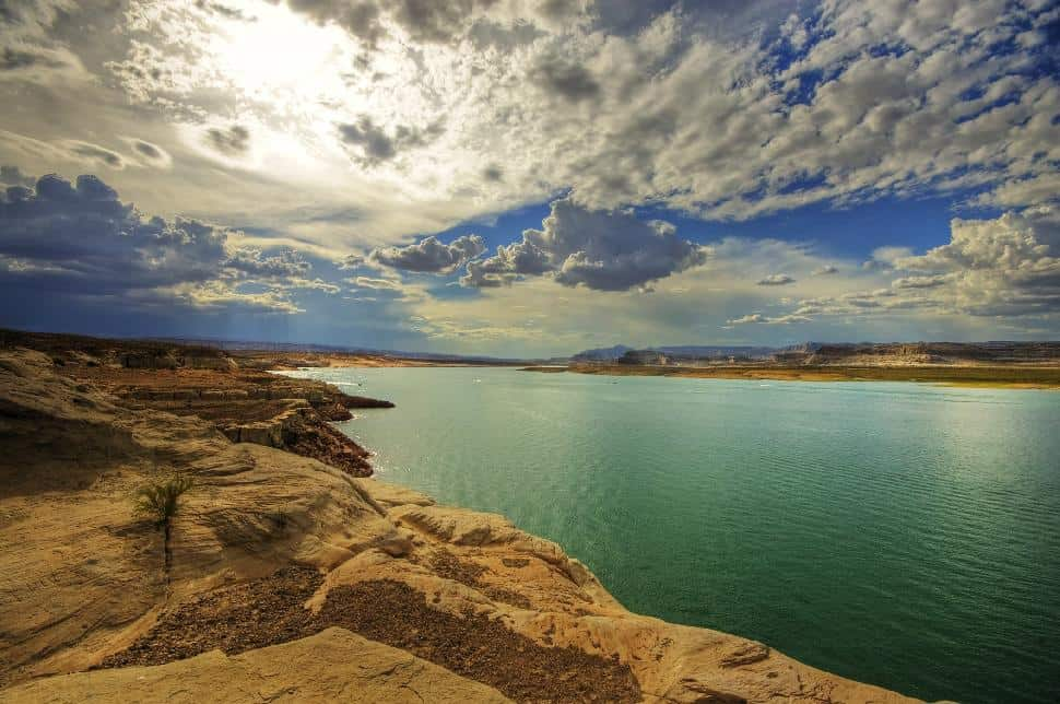 Lake Powell/Glen Canyon