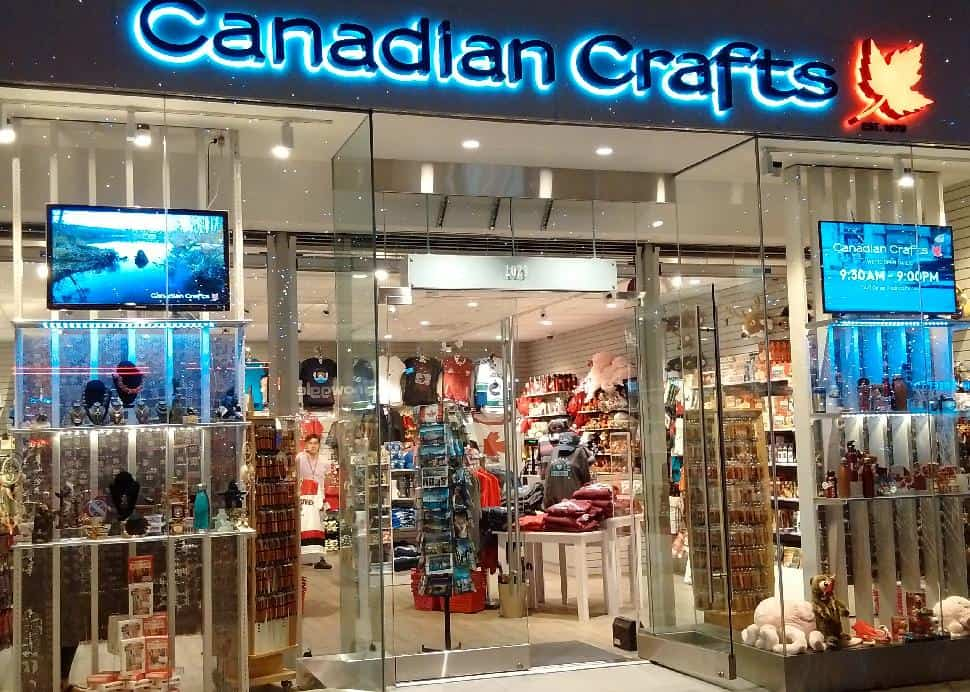 Canadian Crafts