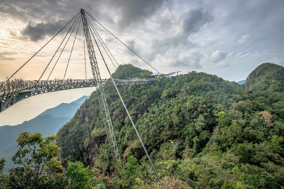 Langkawi: The Hidden Malay Paradise You've Been Daydreaming About