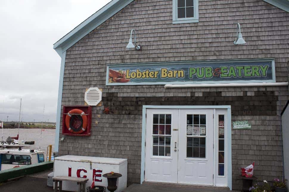 Lobster Barn
