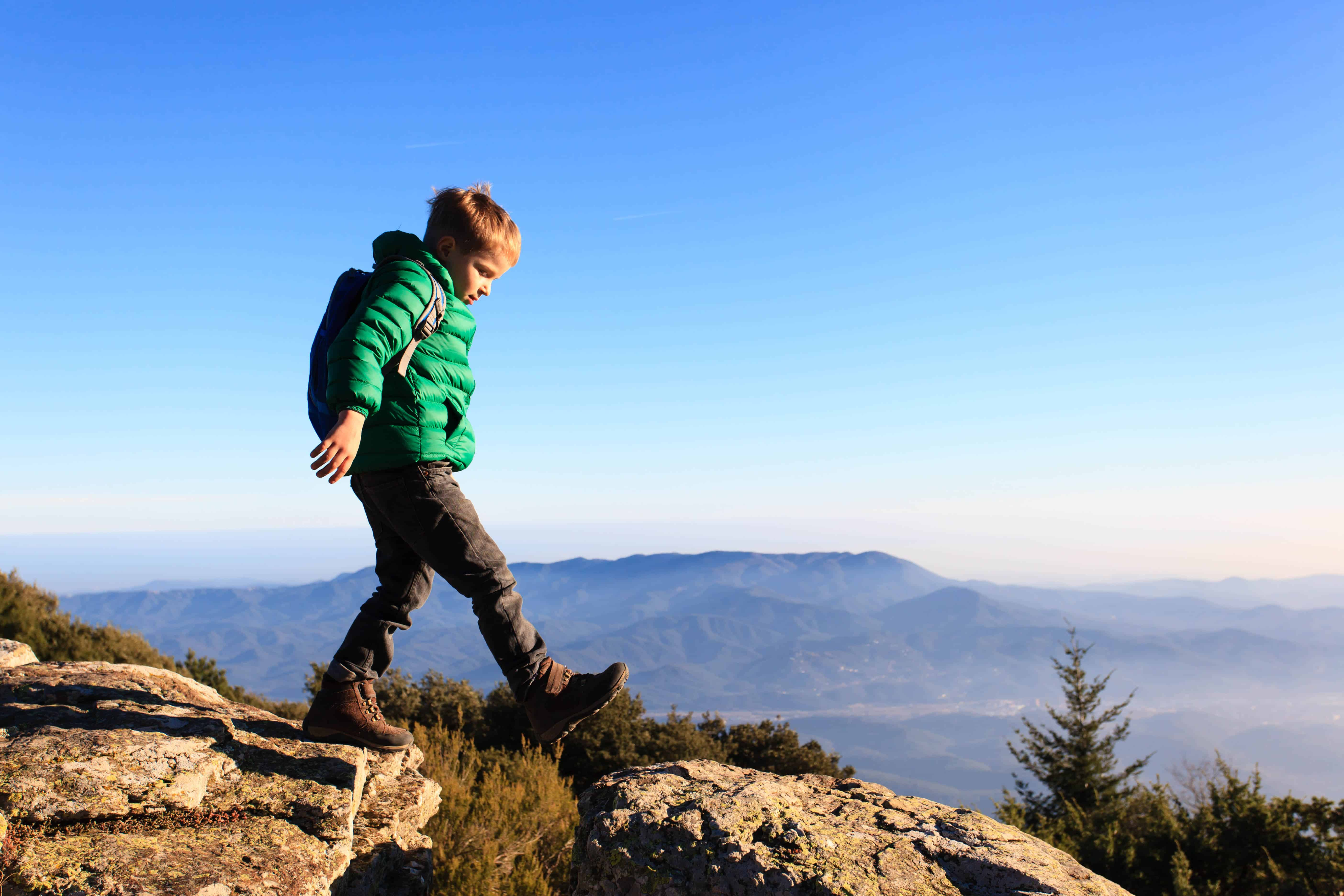 The Right Outdoor Gear