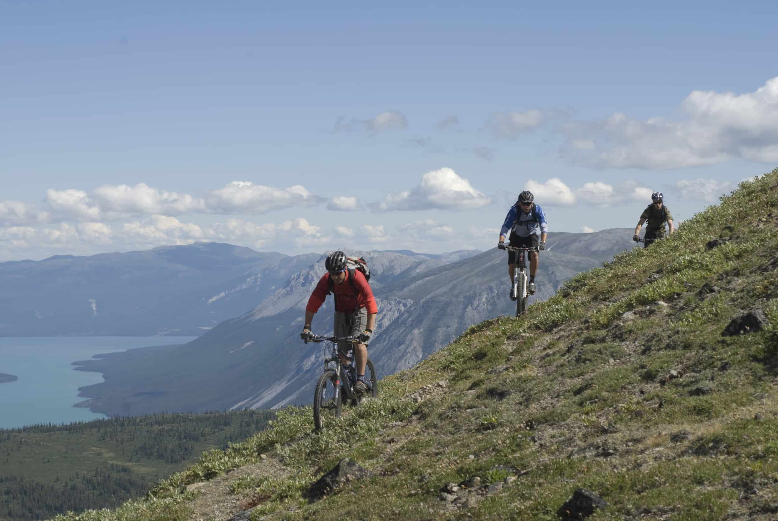 12 Adventures to Put on Your Bicycling Bucket List