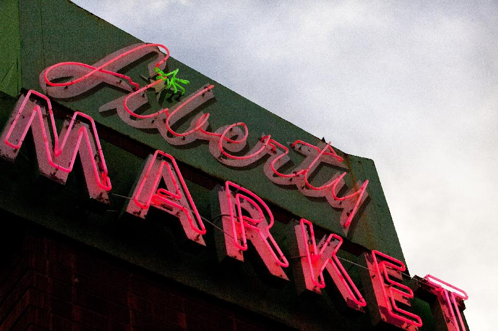 Liberty Market Fresh Foodie Trail Mesa