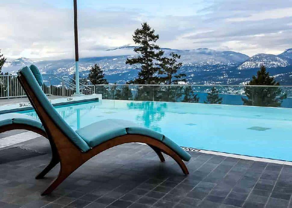 KurSpa at Sparkling Hill Resort