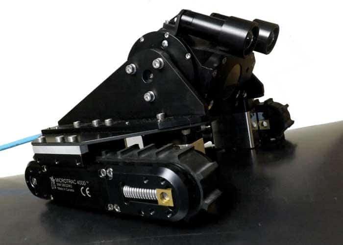 Robo Crop: Seven B C  companies pushing the boundaries of