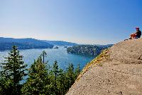 Quarry Rock, Deep Cove