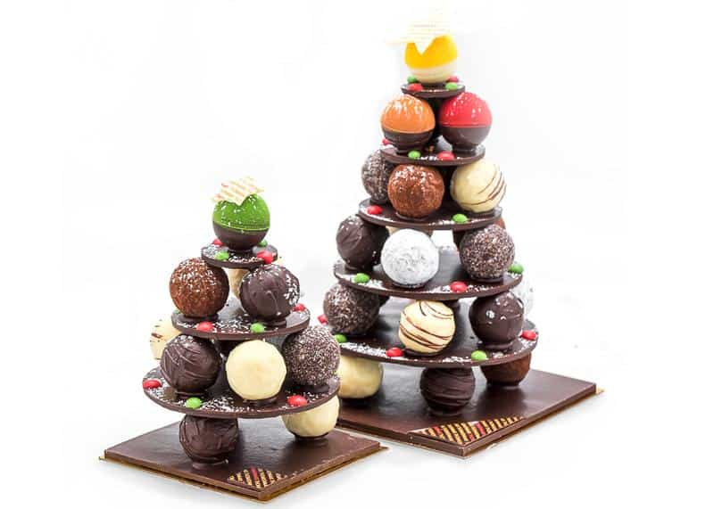 3. Thomas Haas Truffle Tree