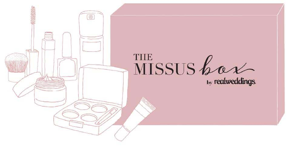 The Missus Box box