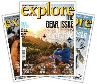 Explore Cover fan