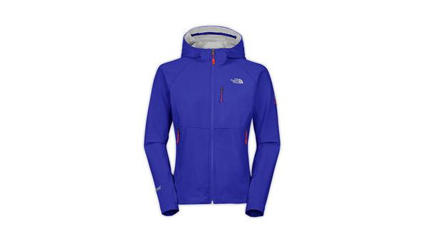 The North Face Alpine Project WS Soft Shell