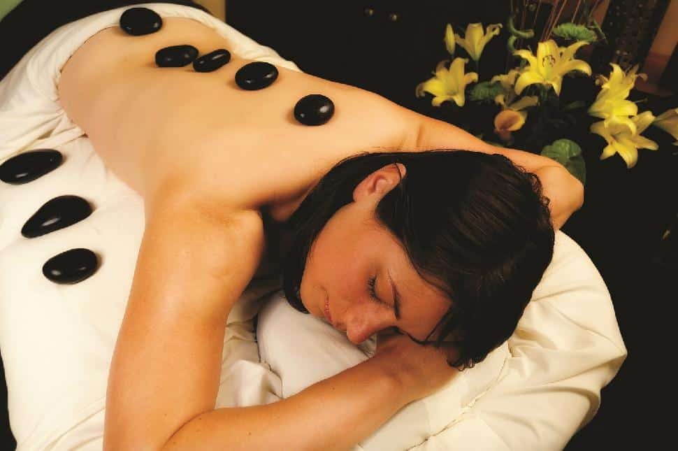 spa whistler treatment massage rock