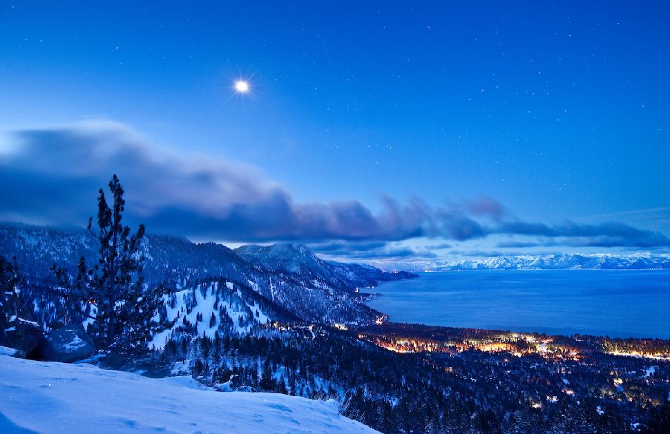 nrothern lights tahoe