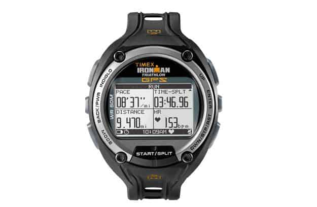 Timex Global Trainer 