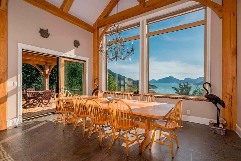 Big Fat Deal 4 7 Million To Be Swish In Squamish Bcliving