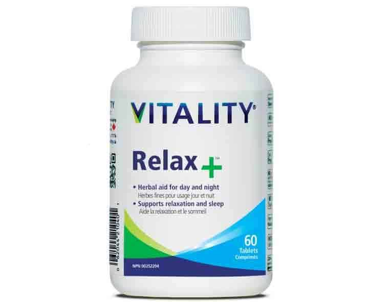 Vitality Relax+