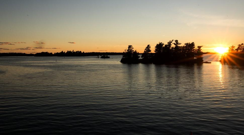 Thousand Islands NP