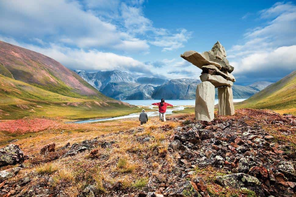 Torngats Mountains NP