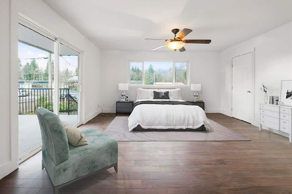 sunshine coast bedroom