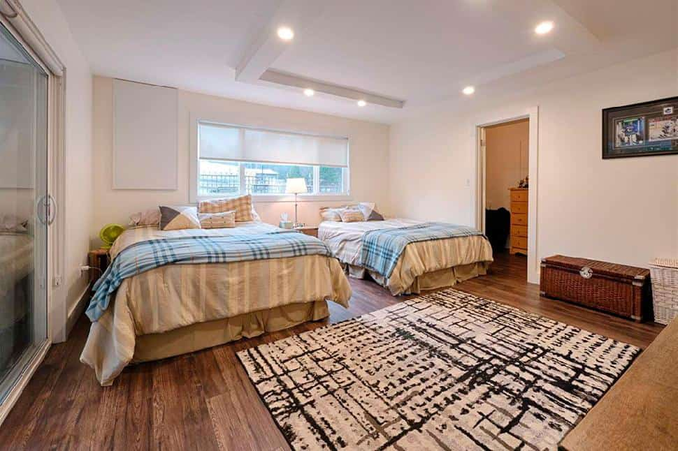 sunshine coast bedroom 2