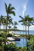 Four Seasons, Lana'i, Hawaii