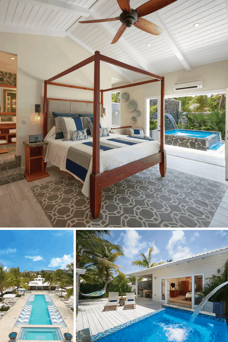 Serenity at Coconut Bay Saint Lucia