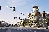 Explore Historic Downtown Gilroy