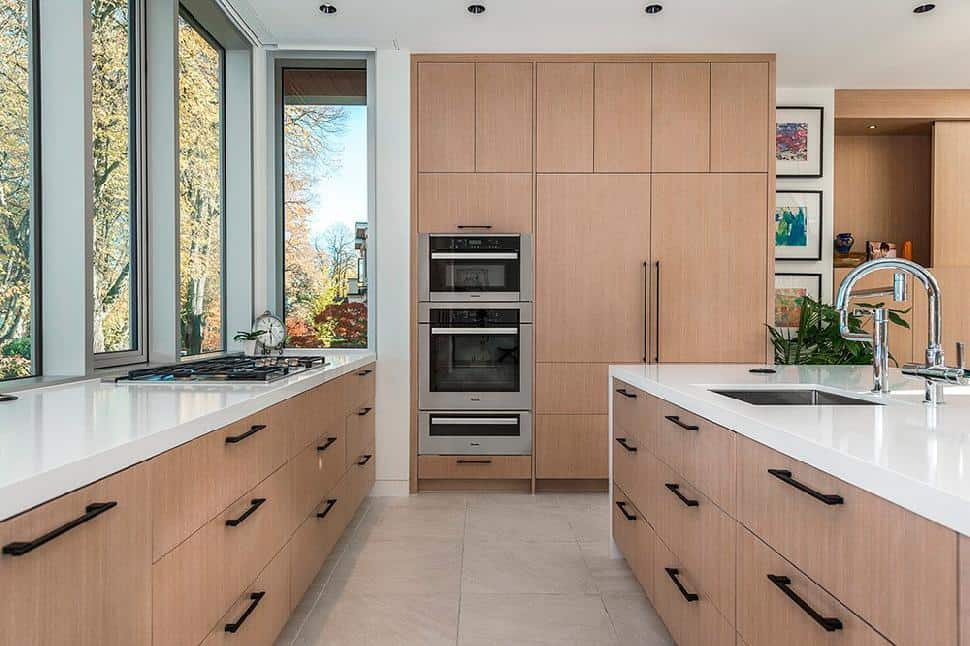 Point Grey kitchen