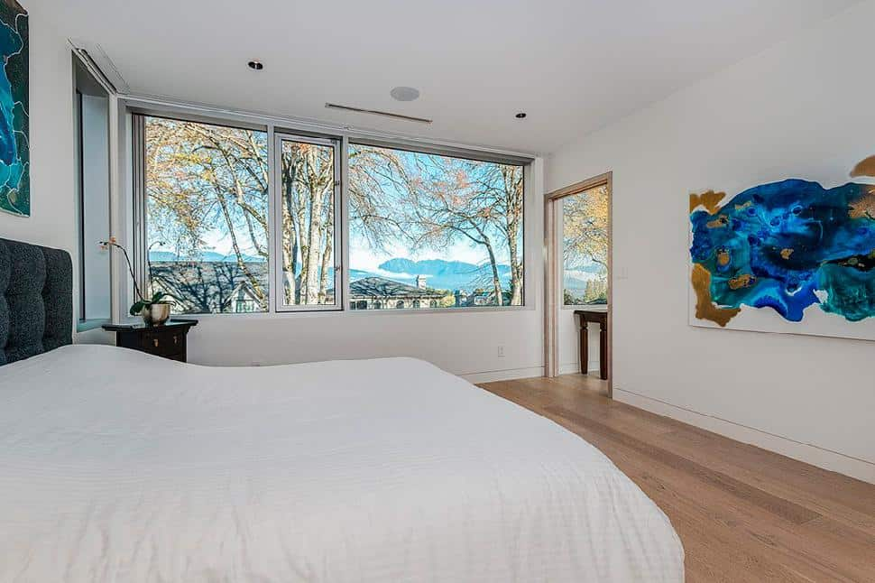 Point Grey bedroom2