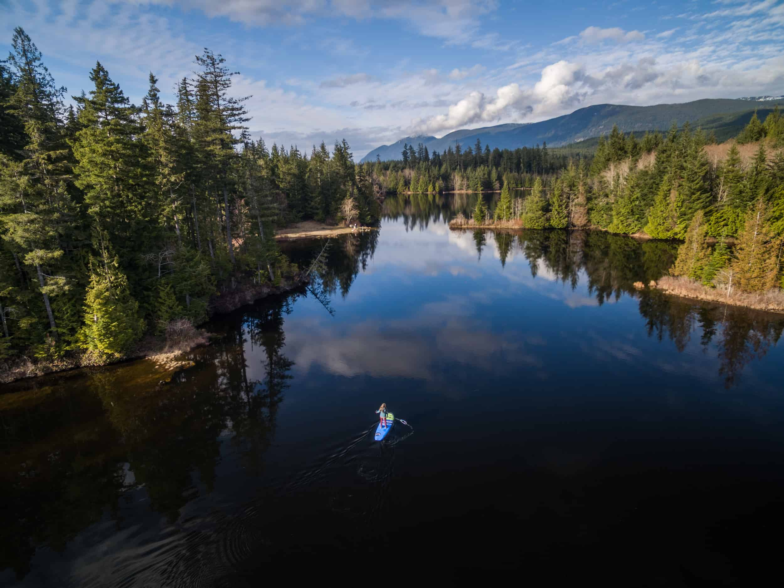 Win One of FOUR Amazing Adventure Prize Packages on BC's