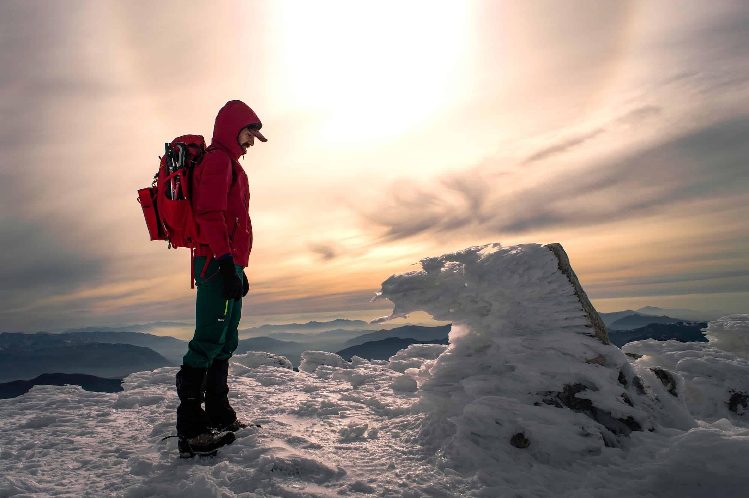 Explore's Winter Adventure Roundup