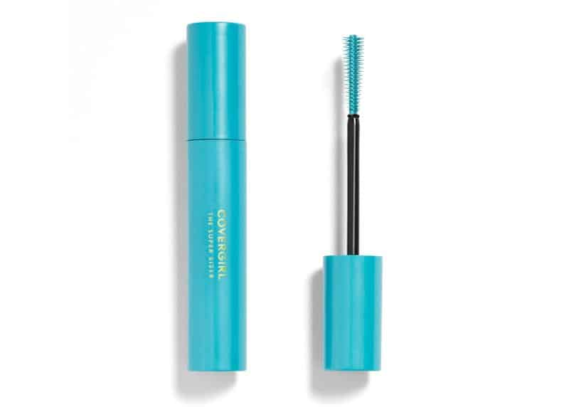2. Covergirl Supersizer Mascara