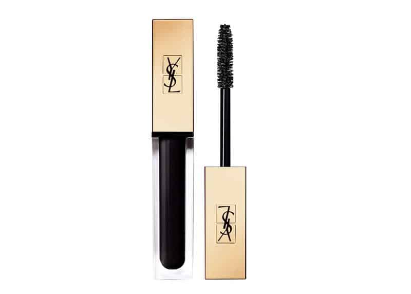 9. YSL Beauty Vinyl Couture Mascara