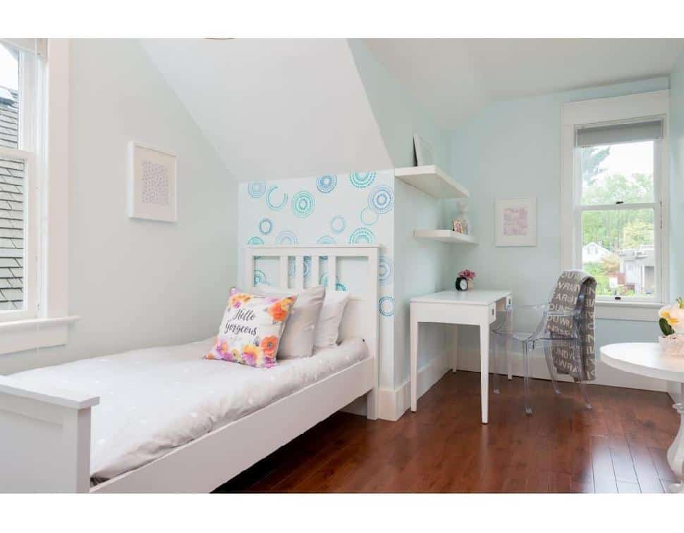 Kits Point kids bedroom
