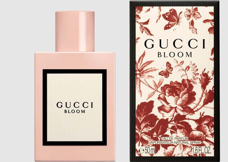 10. Gucci — Bloom, $114
