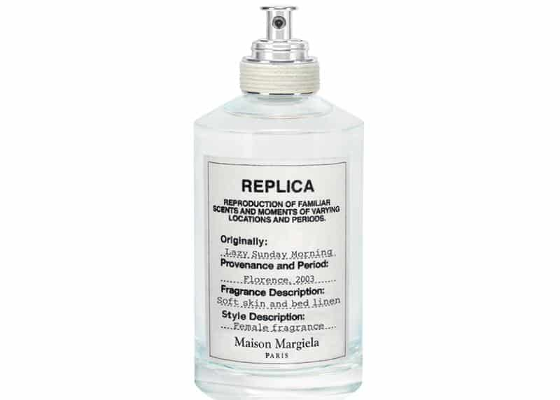 9. Maison Margiela — 'Replica' Lazy Sunday Morning, $150