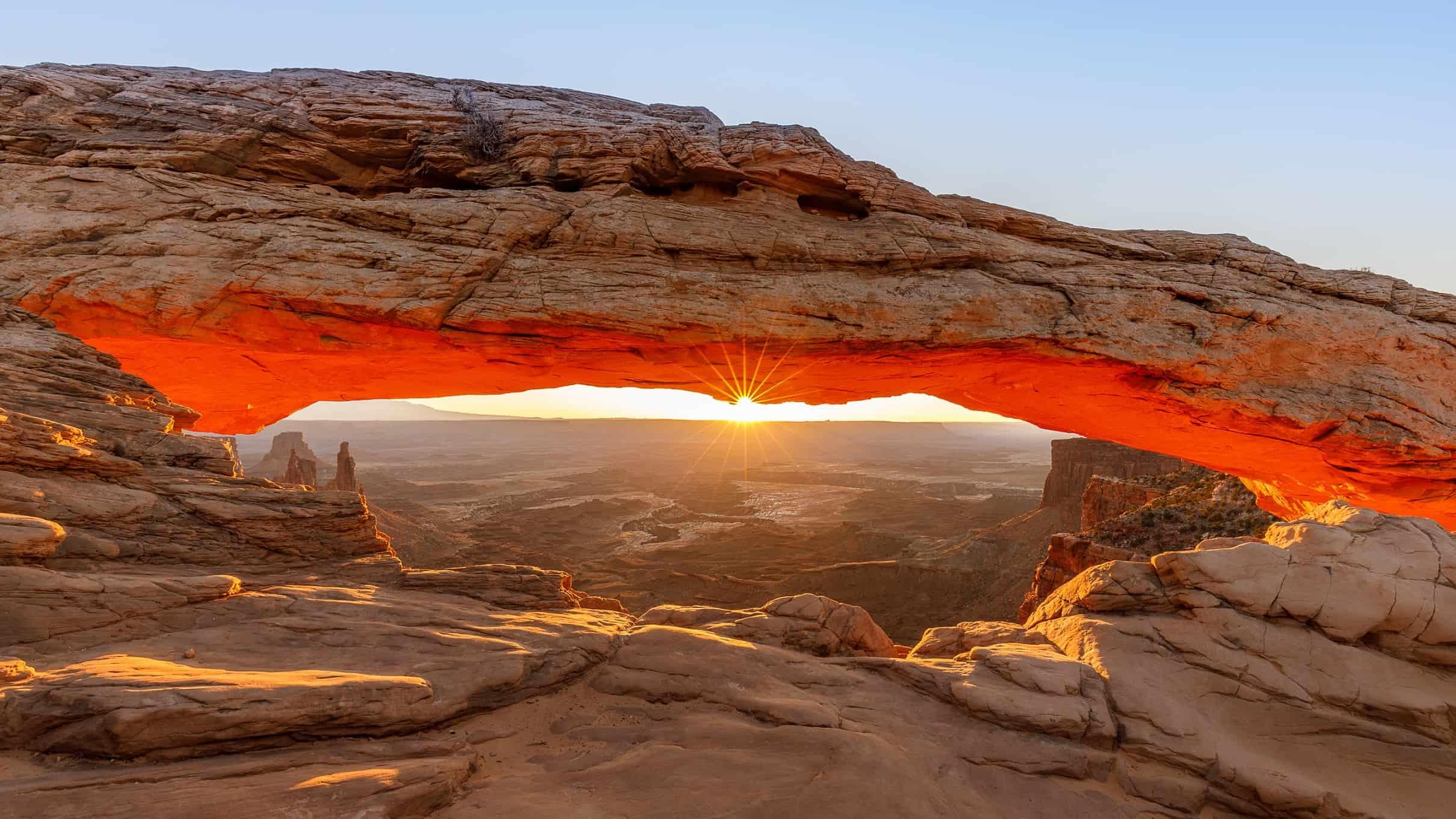 10 of the Best Hiking Trails Near Moab, Utah