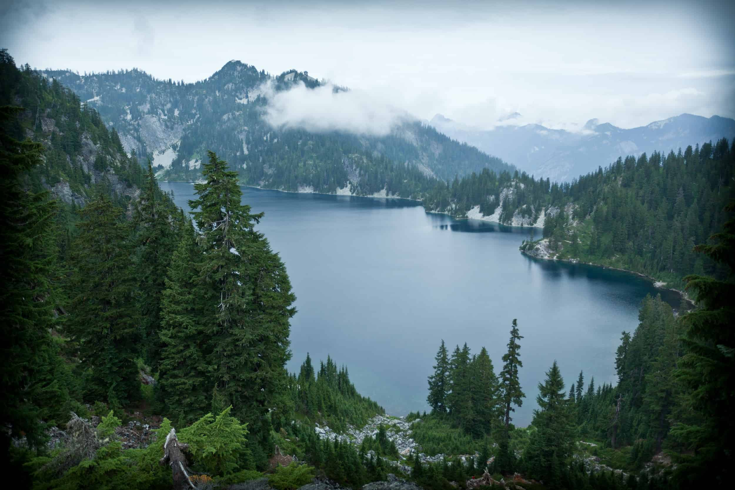 10 of the Best Hiking Trails near Seattle