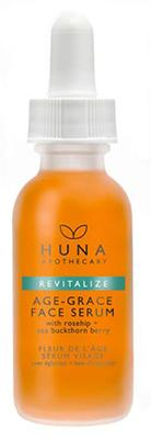Huna Revitalize Age-Grace Face Serum