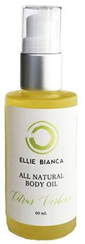Ellie Bianca Body Oil Citrus Verbena