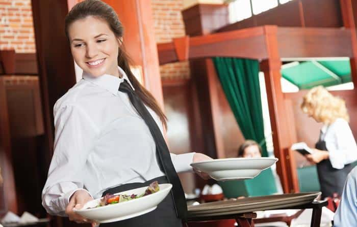 Food Service Industry Tackles its Changing Needs