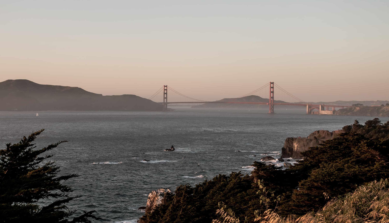10 of the Best Hiking Trails Near San Francisco, California