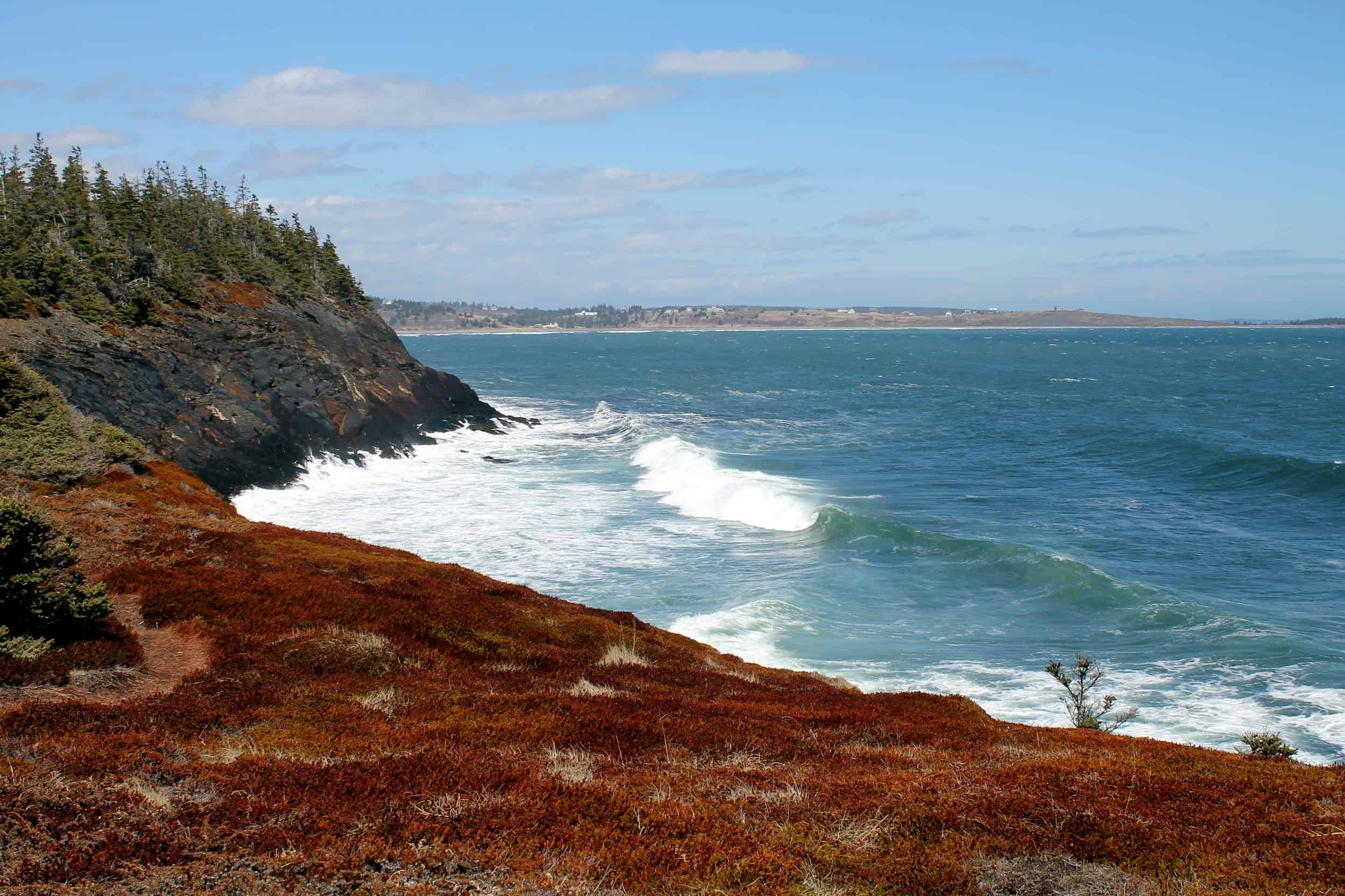 10 of the Best Hiking Trails near Halifax - Explore Magazine