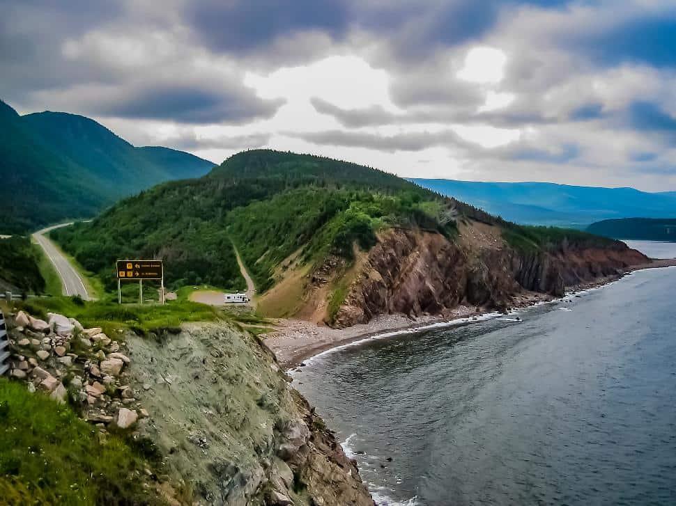 Cape Breton Highlands National Parks
